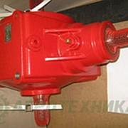 Редуктор B92.05551 для гребнеобразователей (фрез) GF Grimme фото