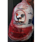 Тушка цыпленка-бройлера 1 категории фото