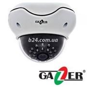Видеокамера Gazer CS225 фото
