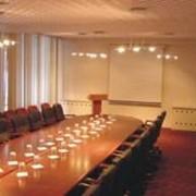 Конференц зал малый Элит, Конференц зал в гостинице фото