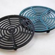 Сито паук для вентиляционного подкрышника фото