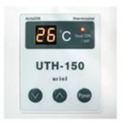 Терморегулятор полупроводниковый UTH-150A / UTH-150B для систем отопления фото