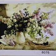 Картина по номерам 40х50 арт 8076 фото