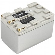 Аккумулятор (АКБ, батарея) для видеокамеры Sony NP-QM91D Lenmar LISQM91 фото