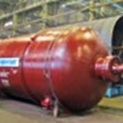 Оборудование реакторное Волгограднефтемаш фото