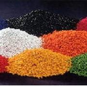 Полимерное сырье в Павлодаре фото