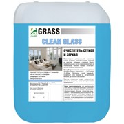 "Очиститель стекол ""Clean Glass"" 5 кг Артикул: 133101 фото"