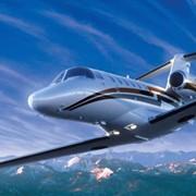 Самолеты грузо-пассажирские конвертируемые реактивные фото