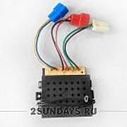 Контроллер 27Mhz T9K-R1-12V для электромобиля фото