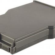 Аккумулятор (акб, батарея) для ноутбука HP LCQ210BX 4800mah Black фото