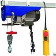 Электрическая таль TOR PA-250/500 TOR фото