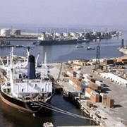 Услуги переработки различных грузов и контейнеров Одесса, Украина фото