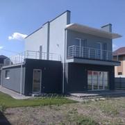 Новый дом СТАРЫЕ ПЕТРОВЦЫ фото