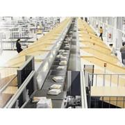 Конвейеры, сортировочные линии фото