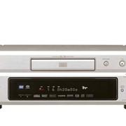Проигрыватель Denon DVD-3930 SP фото