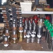 Клапаны обратные для бурильных труб КОШ-95 НКТВ-73,КОБШ 105*35,КОБТ-108*35 и др. фото