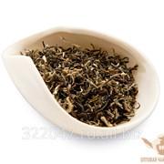 Зеленый чай Би Ло Чунь Изумрудные спирали весны фото