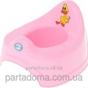 Горшок Tega без музыки tg-008 balbinka розовые фото