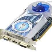 Видеокарта N-VIDIA GT 430 1Gb 128bit фото