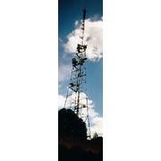 Установка радиовышек фото
