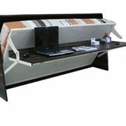 Шкаф-кровать модели ТЕЙБЛ БЭД фото
