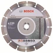 Алмазный диск Professional for Concrete 230x22.23 универсал 2.608.602.200 фото