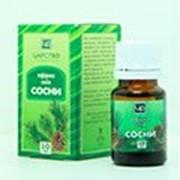 Эфирное масло Сосна, 10 мл Царство ароматов при простуде, переохлаждении, бронхите, астме фото