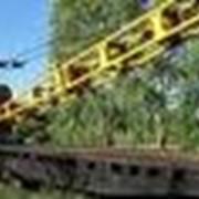 Ремонт железнодорожных кранов КЖДЭ фото