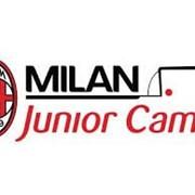 """Детский лагерь футбольного клуба """"AC Milan"""" фото"""