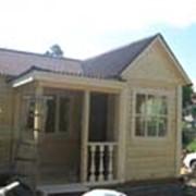 Дома из оцилиндрованного бревна, купить заказать , Цены разумные. фото