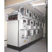 Автоматизация систем электроснабжения, внедрение промышленных систем автоматизации, электроснабжения фото