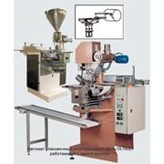 Автомат упаковочный многоручьевой ДЕЛЬТА-10/2, работающий с одного рулона фото