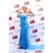 Принцесса Эльза в Астане фото
