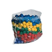 Шарики для сухого бассейна фото
