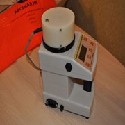 Измеритель температуры размягчения нефтебитумов ИКШ-МГ4 фото