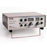 Аппарат для гальванизации и лекарственного электрофореза Поток Бр фото