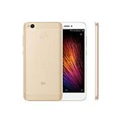 Смартфон Xiaomi Redmi 4X 3/32Gb (Золотистый) фото