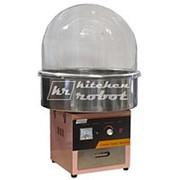 Купол пластиковый для аппарата сахарной ваты VALEX HEC-03 фото