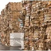Waste paper фото