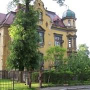 Историческая вилла 1200м2 г. Варнсдорф фото