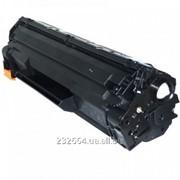 Картридж CB435A для HP LJ P1005/1006 фото