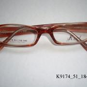 Очки K9174_51_18-140 фото