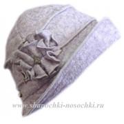 Шляпка женская Morozkin Премьера фото
