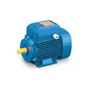 Однофазный асинхронный электродвигатель Km фото