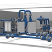 Коммерческий узел учета нефти КУУН СИКН фото