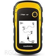 GPS навигатор Garmin eTrex 10 фото