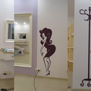 Салон красоты. фото