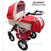 Детские коляски Lonex польша фото