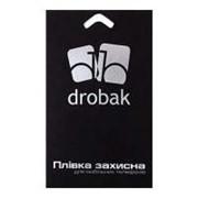 Пленка защитная Drobak для HTC One (M8) (508804) фото