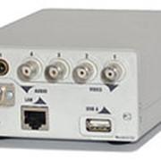 Трал T32S-1000 малогабаритный сетевой видеорегистратор для эксплуатации в широком диапазоне рабочих температур фото